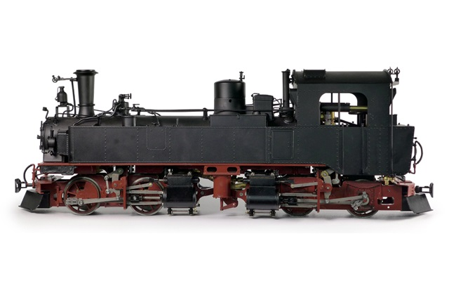 AL87-014R Saxon IV K 3