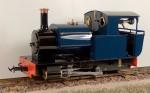 Mortimer Blue LR 1