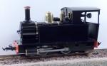 Ragleth II black 2