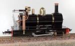 Ragleth PU 2