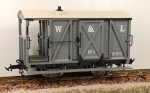 W&L Brake Van No1 OS