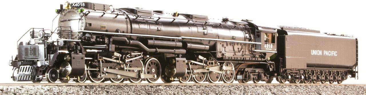 AC97-391 Big Boy