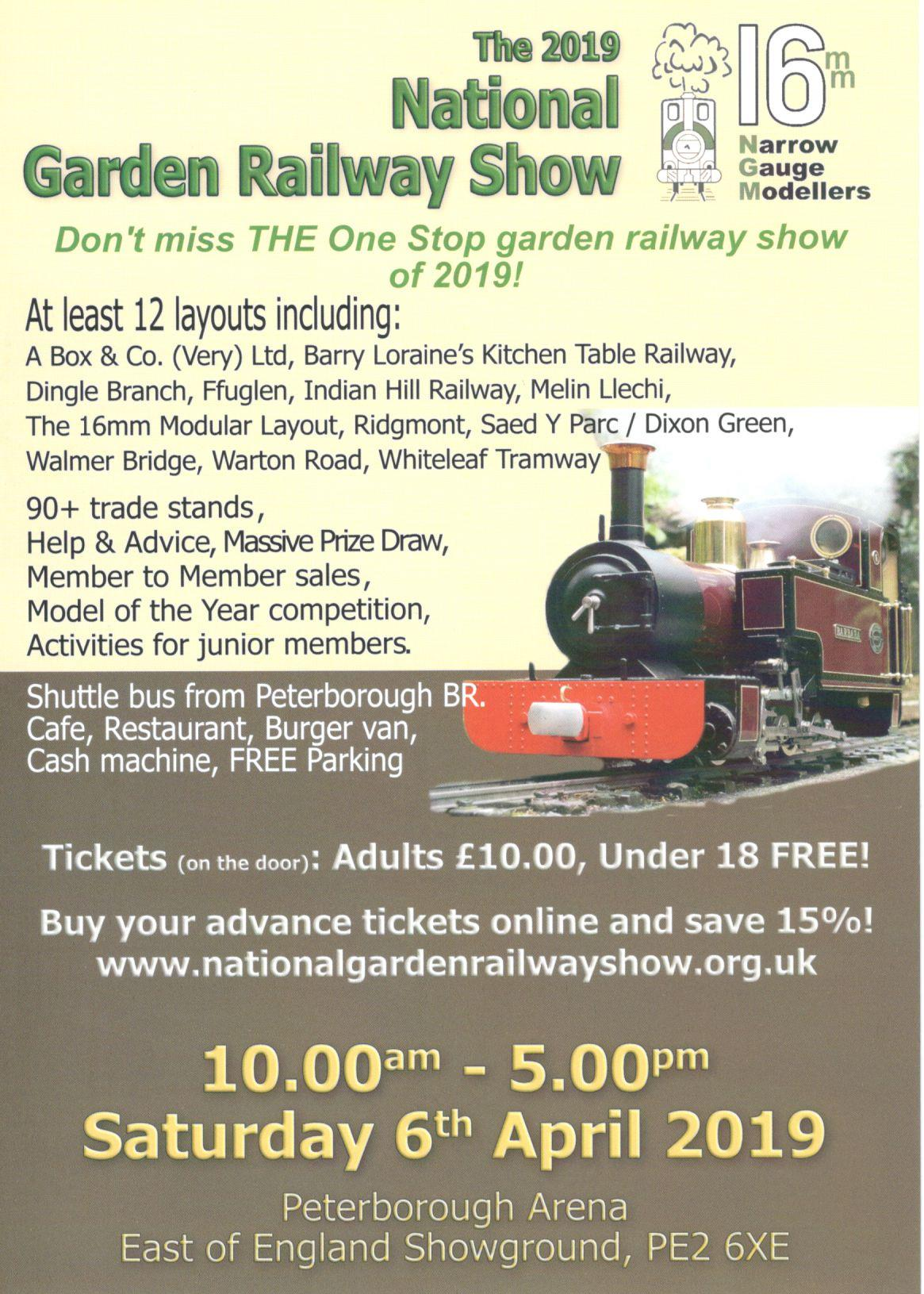 News | Accucraft UK Ltd | Model Trains