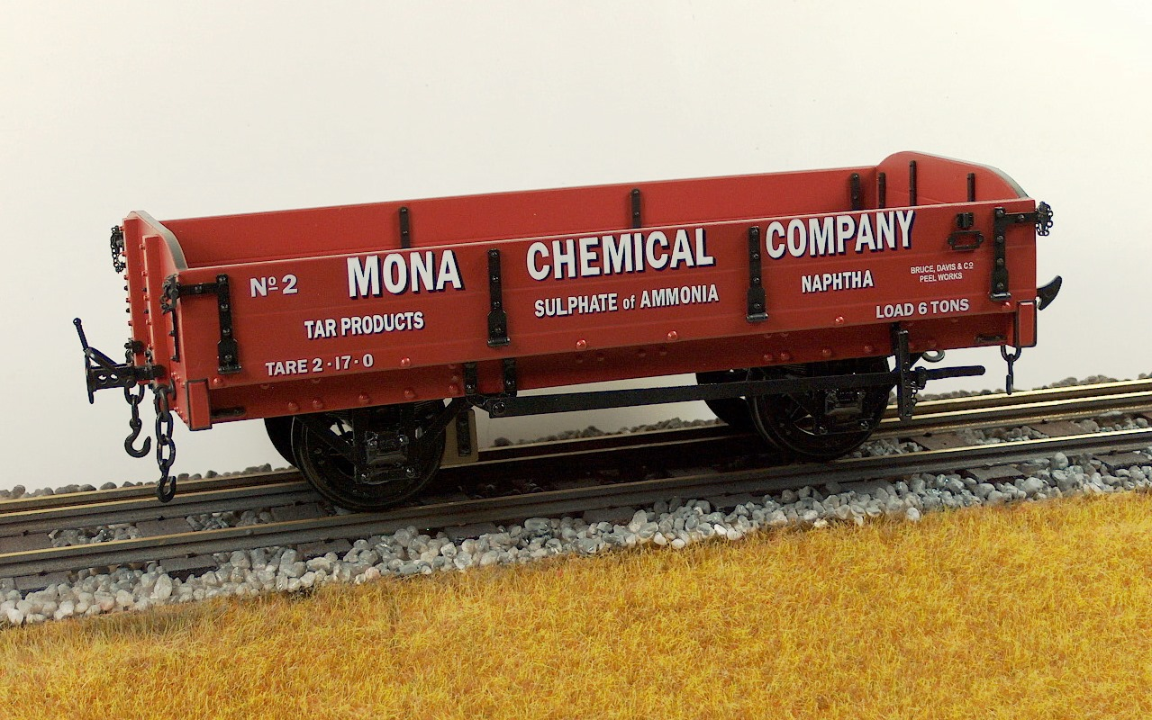 R20-1D Mona Chemical Co