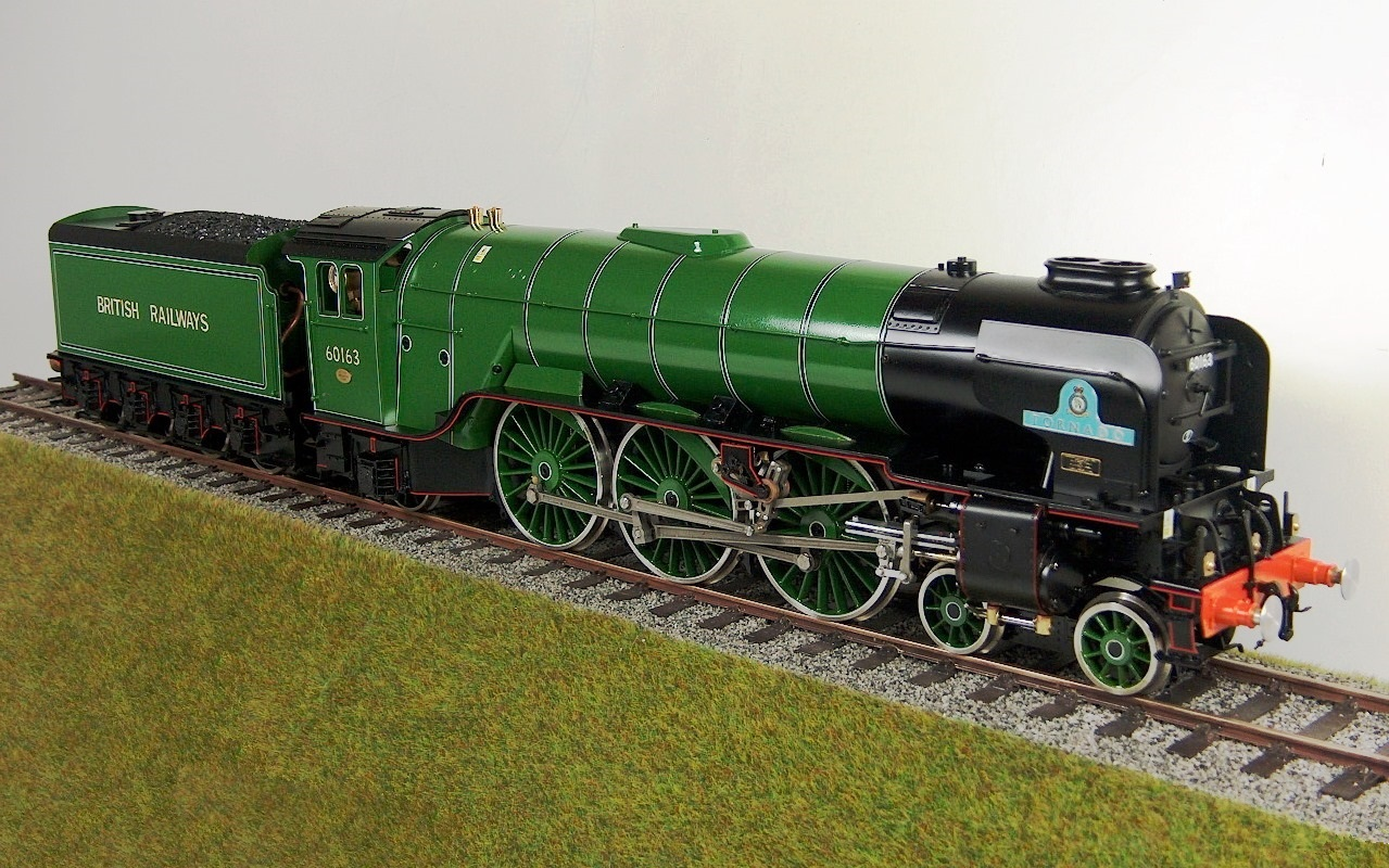 Scale steam locomotives for sale n scale steam locomotives - The A1 Steam Locomotive